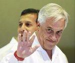El expresidente derechista Sebastián Piñera avanza como el favorito de los chilenos de cara a las elecciones presidenciales del próximo 19 de noviembre. Foto: Reuters.