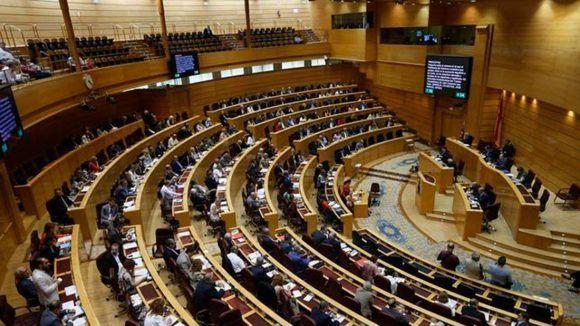 Senado español aprueba aplicar artículo 155 en Cataluña