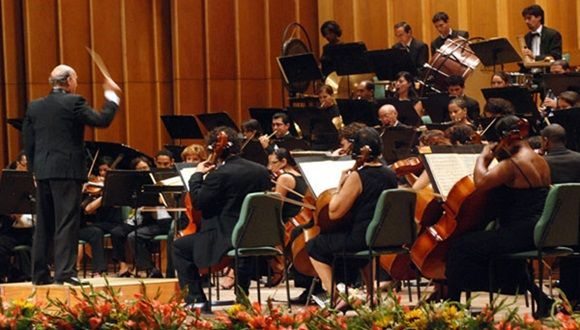 sinfonicacuba