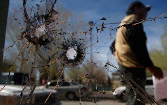 Los homicidios en México subieron 23 % los primeros nueve meses del año