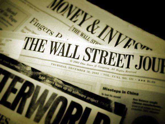 """La intención del """"The Wall Street Journal""""no necesita explicación, causar daño económico."""