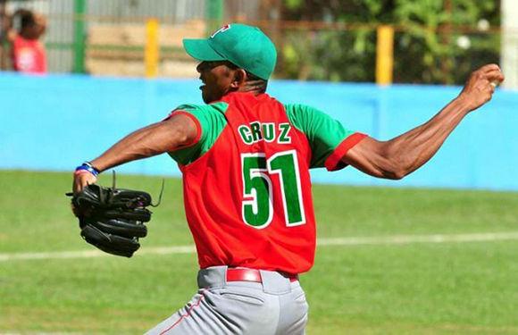 Yoalkis Cruz. Foto: JIT / Archivo
