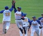 Venezuela mantiene invicto en Béisbol sub 23 al derrotar a Cuba