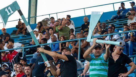 Los Leñadores mostraron mayor productividad en el festín. Foto: Roberto Morejón