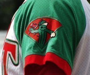 Detalle del traje del equipo de Las Tunas. Foto: Archivo.