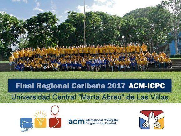 Foto oficial de la competencia. Foto: Malú Vilasa