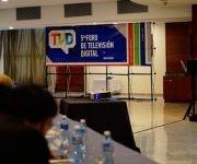 El 5to Foro de Televisión Digital pretende convertirse en un espacio de intercambio Foto: Leysi Rubio / Cubadebate