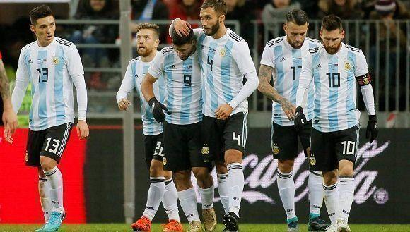 aguero-argentina