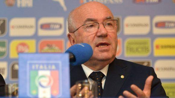 Carlo Tavecchio. Foto tomada de Sky Sports.