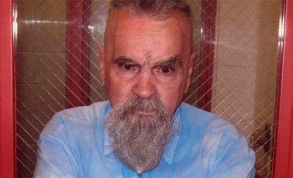 Charles Manson. Foto tomada de La Tribuna.