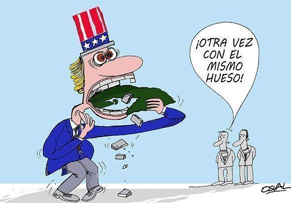 Autor: Osvaldo Gutiérrez (Osval)/ ACN.
