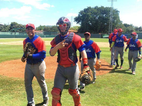 Cuba fails to qualify to 2018 U23 World Baseball Championship
