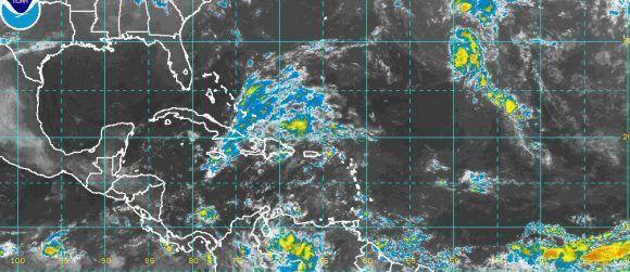Se forma nueva depresión tropical en el Atlántico