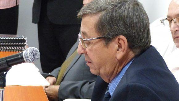 Doctor Julián Ruiz Torres, Presidente del Centro Nacional de Cirugía de Mínimo Acceso