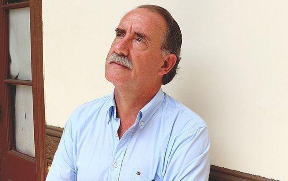 Eduardo Artés. Foto: ATON.