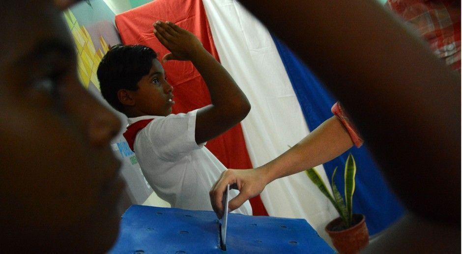 Más de seis millones de cubanos han ejercido su derecho al voto