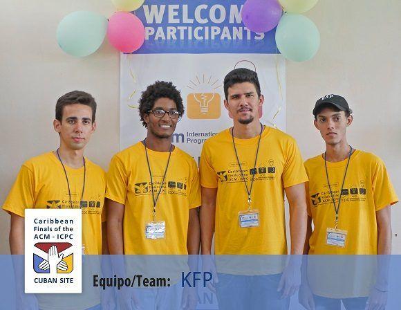 Equipo KFP