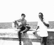 Juan Formel, cantante cubano integrante de la orquesta Revé. Foto: Cortesía de Elito Revé