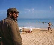 El Fidel líder, íntimo y menos conocido que captó un lente