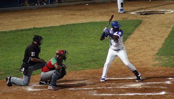 Las Tunas consolida liderato tras jornada lluviosa en béisbol cubano