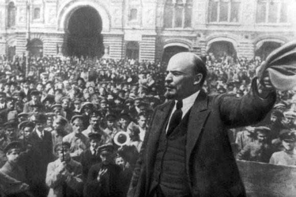 La Revolución Rusa: Logros, derrotas, fracasos