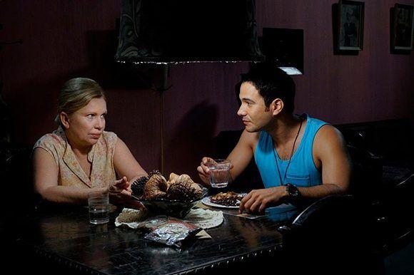 """Imagen de """"Los buenos demonios"""", película cubana dirigida por Gerardo Chijona. Foto: @festivaldelnuevocinelatinoamericano/ Facebook."""