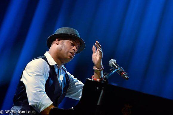 Roberto Fonseca: Everyone Wants to Perform in Santiago de Cuba