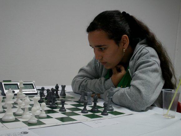 Roxangel Obregón. Foto: Rogmary García/ Cubadebate.