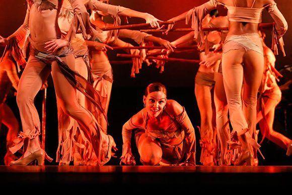 Lizt Alfonso Dance Cuba cancela su gira por los Estados Unidos pues el gobierno de ese país le negó la visas a sus bailarines. Foto: @LiztAlfonsoDanceCuba/ Facebook.