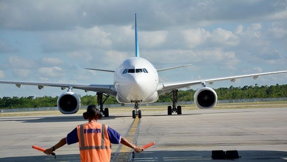 Controles a la seguridad de vuelos internacionales califican a Cuba de excelencia