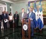 Dominicana: Positiva reunión entre gobierno y oposición venezolana.