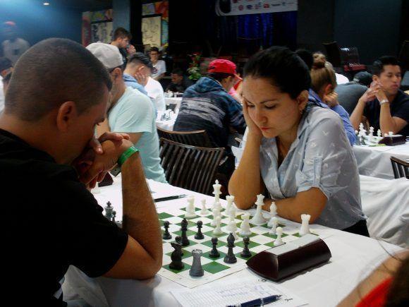 Yerisbel Miranda. Foto: Rogmary García/ Cubadebate.