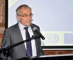 Alberto Navarro, embajador de la UE en Cuba. Foto: EFE.
