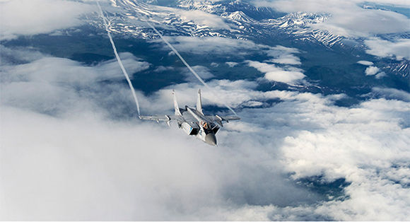 Foto: Ministerio de Defensa de Rusia.