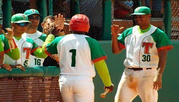 Las Tunas, un líder casado con la victoria en el béisbol cubano.