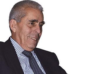 Benigno Pérez, embajador cubano en Bolivia.