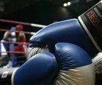El match Cuba-Europa formó parte de la gira de preparación que sostienen un grupo de boxeadores cubanos de cara al inminente Torneo Nacional Playa Girón en Cuba y la octava edición de la Serie Mundial de Boxeo, que comenzará en enero. Foto: Prensa Latina.