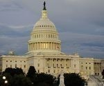 Capitolio de Estados Unidos. Foto: Karen Bleier / AFP