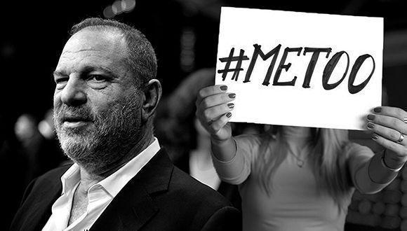 Ola de denuncias en el mundo comienza tras el caso Harvey-Weinstein. Foto: VIDEOLAB ZETA