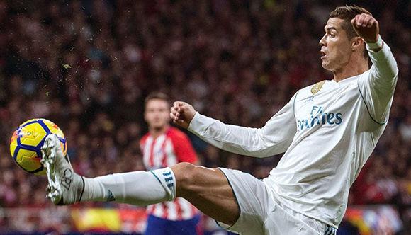 Atlético y Real Madrid empatan sin goles. Barcelona gana