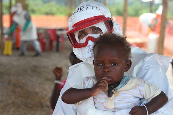 Corrupción en la Cruz Roja: Desvían más de 5 millones de dólares destinados a combatir el ébola
