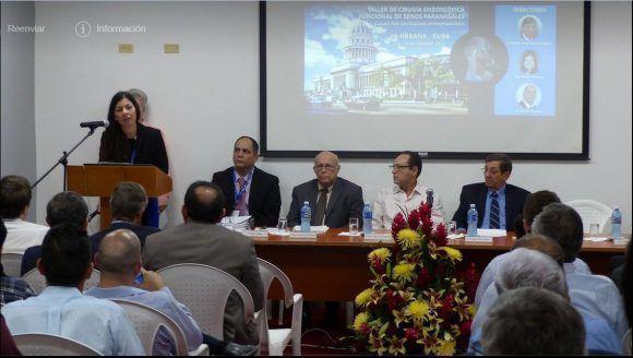 Rechazan prestigiosos otorrinolaringólogos cubanos y extranjeros supuestos ataques acústicos en Cuba