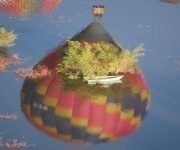 El presidente del municipio León aseguró que lograron una vez más que 200 globos estén en el cielo. Foto:@Madaboutravel