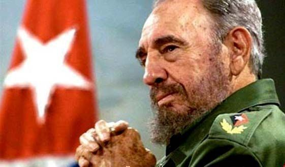Fidel Castro Ruz. Foto: Mesa Redonda