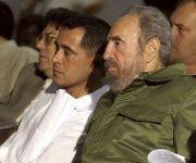 Fidel encabezó tribunas abiertas y otros actos en reclamo del regreso de Elián. Foto: Archivo.