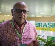 Hipólito Rocha, Director del Escritorio de Apex-Brasil en La Habana y Presidente de la oficina Apex-Brasil para América Central y el Caribe. Foto: Irene Pérez/ Cubadebate.