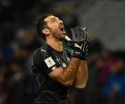 En su última temporada como jugador profesional, Buffon quedará fuera dle Mundial. Foto: Getty Images.