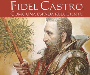 Presentarán selección de textos periodísticos dedicados a Fidel