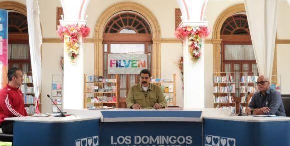 Maduro lanza una masiva inspección a comercios para