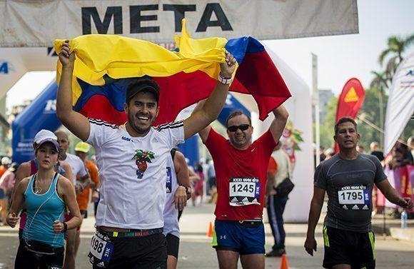 Otra vez, Marabana fue una fiesta. Foto: Irene Pérez/ Cubadebate.